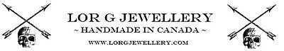 Lor G Jewellery EbStore