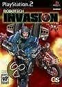 Robotech Invasion (ps2 tweedehands game)