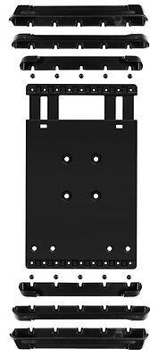 RAM Mount Universal Tablet Mount Small Tab-Tite Cradle RAM-HOL-TAB-SMU