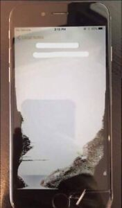 iPhone 6 (broken screen)