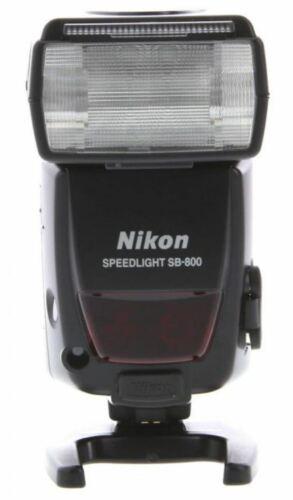 Nikon SB-800 Speed Light Flash