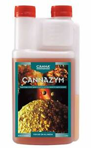 CANNA CANNAZYM AVAILABLE. Canning Vale Canning Area Preview