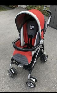 Stroller (excellent condition)