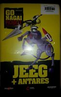 Go Nagai Robot Collection Ufo Robot Speciale Jeeg + Antares - antares - ebay.it
