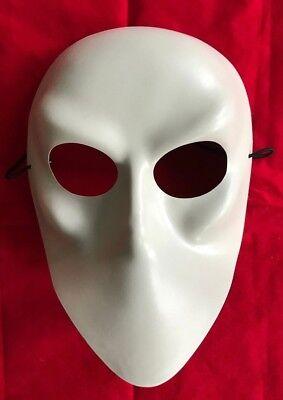 Sleep No More Mask ~ Masquerade Mask ~ NYC production