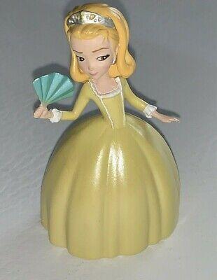 Disney Sofia The First Princess Amber PVC Figure Cake Topper 3
