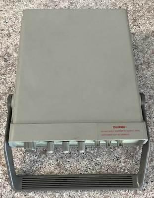 Instek Fg-8015g Function Generator 120v 5060hz Instek Test Measuring Device