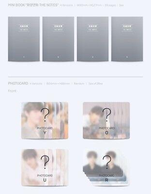 BTS 3rd Album [LOVE YOURSELF 轉'Tear'] Random CD+P.Book+M.Book+Photocard+S.Photo