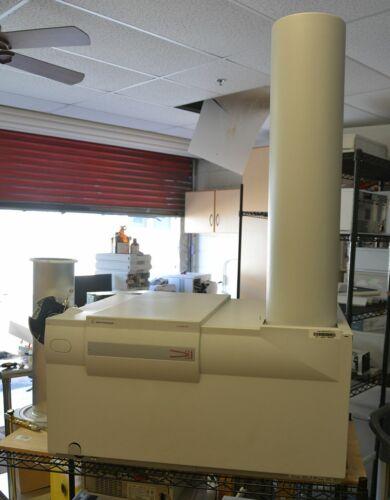 Agilent 6210 LC/MSD G1969A Liquid Chromatography Mass Spectrometer