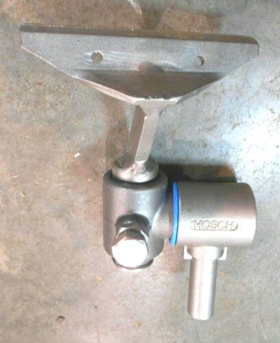 HOSCH Conveyor Scraper (T-2)