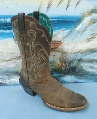 6b9e3567eff Ariat Boot 8.5 - 4 - Trainers4Me