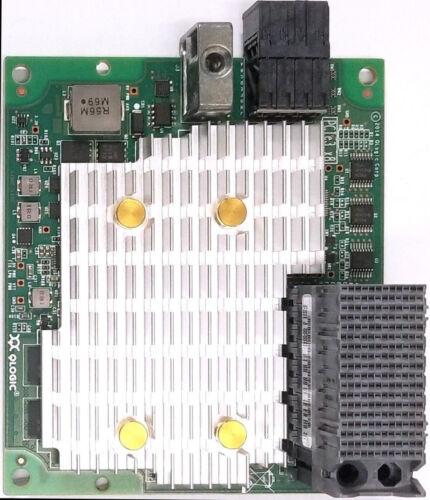 IBM Lenovo Flex System FC5172 Dual-Port 16Gb Fibre Channel HBA 69Y1945 44T1372