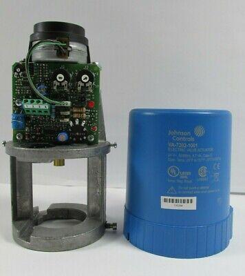 Johnson Controls Va-7202-1001 24v 5060hz 8.7 Va Electric Valve Actuator Nos 24