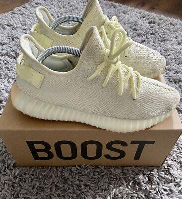 Adidas Yeezy 350v2 Butter (UK8)