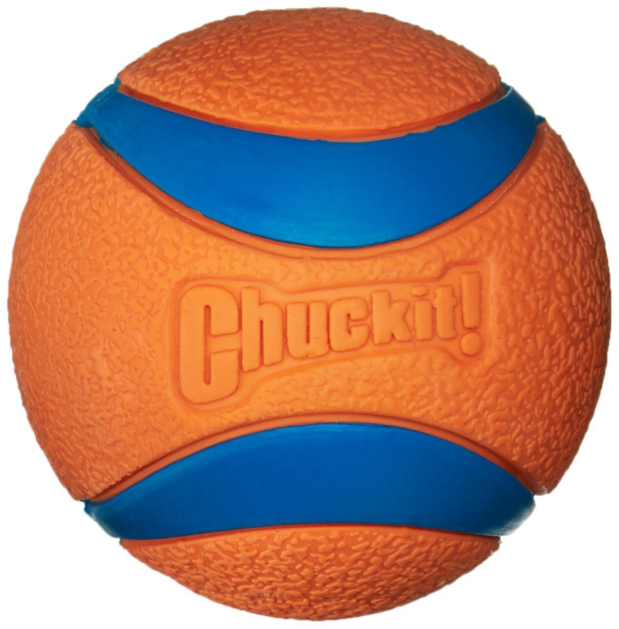 Ultra Ball Large 3 In 1Pk Dog Toy