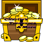 CHARLIE'S TREASURES AND MORE