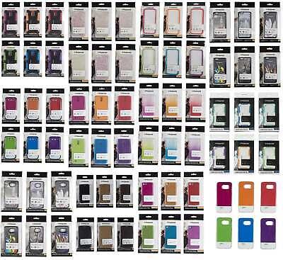 Cover IPHONE 4-10 Piezas Varios Colores