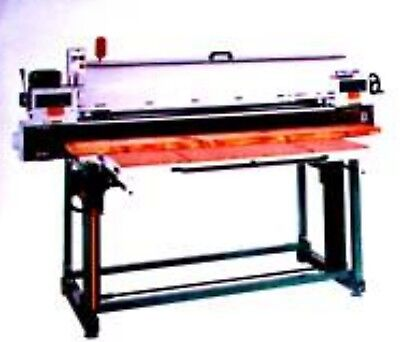 Accura 01560 6 X 186 Combination Strokeedge Belt Sander