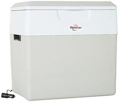 Koolatron P85 Krusader 52-quart 12V, Electric Cooler, Fits up to 80 12 oz Can