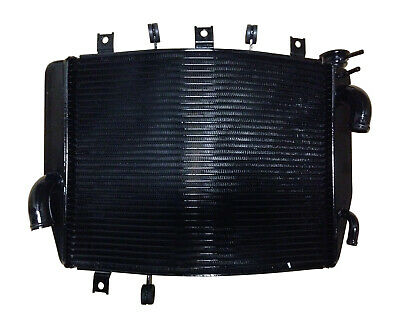 New Replacement Motorcycle Radiator KAWASAKI OEM# 390610042