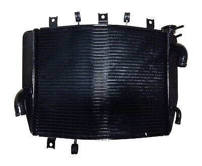 KAWASAKI NINJA ZX6R ZX636 / ZX6RR ZX600 2005 2006 OEM REPLACEMENT RADIATOR (NEW)