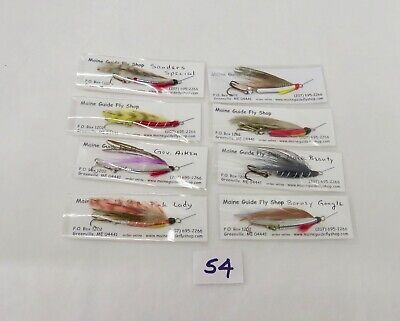 Fly Tying Daiichi 2546 Saltwater Stainless Fly Tying Hooks sz #6-100 count box