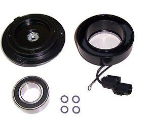 Ac Compressor Clutch Repair Kit Fits Hyundai Elantra 2001