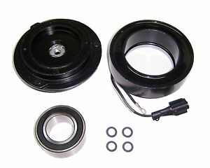 Ac Compressor Clutch Repair Kit Fit Hyundai Sonata 2002