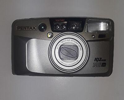 Pentax IQ Zoom 140M Camera (BRAND NEW!) Pentax Iq Zoom