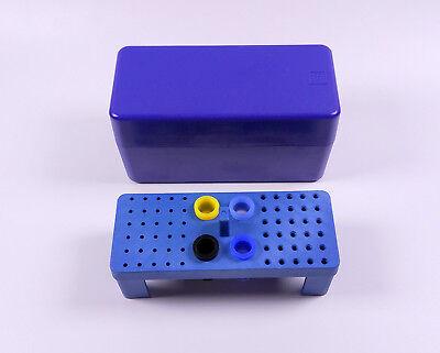 Endo Box Holder For Endodontic Rotary Filereamer Dental Gutta Percha Point 5pc