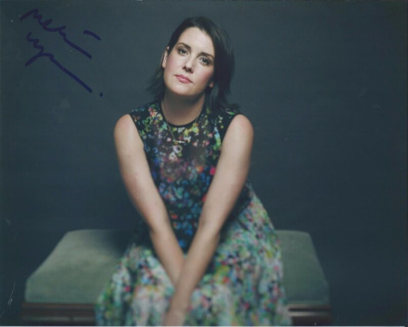 Melanie Lynskey Signed Autographed 8x10 Photo Togetherness B