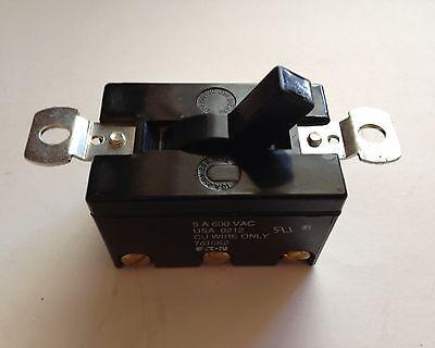 Clarke Porter Cable F-89 Silver Line Pro 8 Switch 110220v