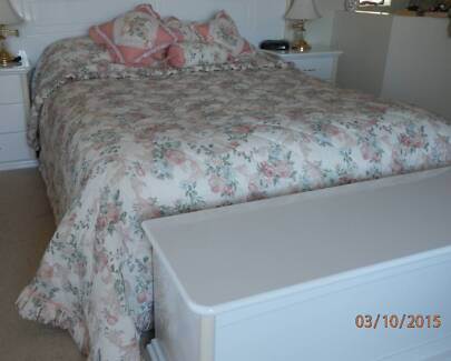 Queen Bedspread Quilt Luxury Yamba Clarence Valley Preview