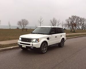Great Condition Range Rover Sport