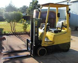 2003 HYSTER S30XM Fork Lift Woodvale Joondalup Area Preview