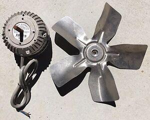 Fasco Fridge Freezer Condenser Fan Motor Bedfordale Armadale Area Preview