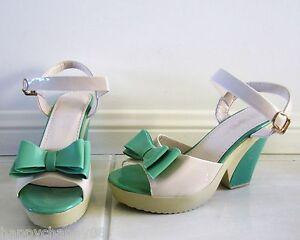 Brand New Ladies Shoes Size EU35 / AU4