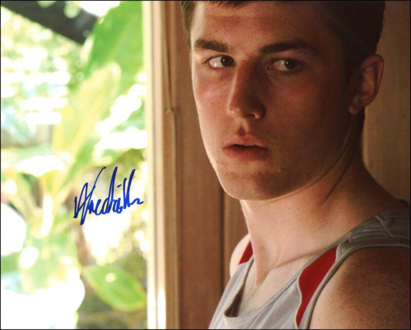 "James Frecheville ""Animal Kingdom"" AUTOGRAPH Signed 8x10 Photo B"