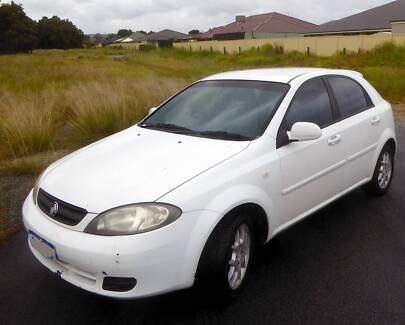 Holden Viva Wagon 2008  Cars Vans  Utes  Gumtree Australia