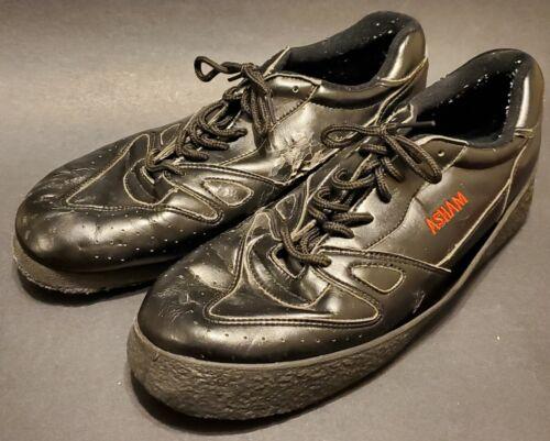 Asham 901 Curling Shoes Mens Size 10 Left Slider