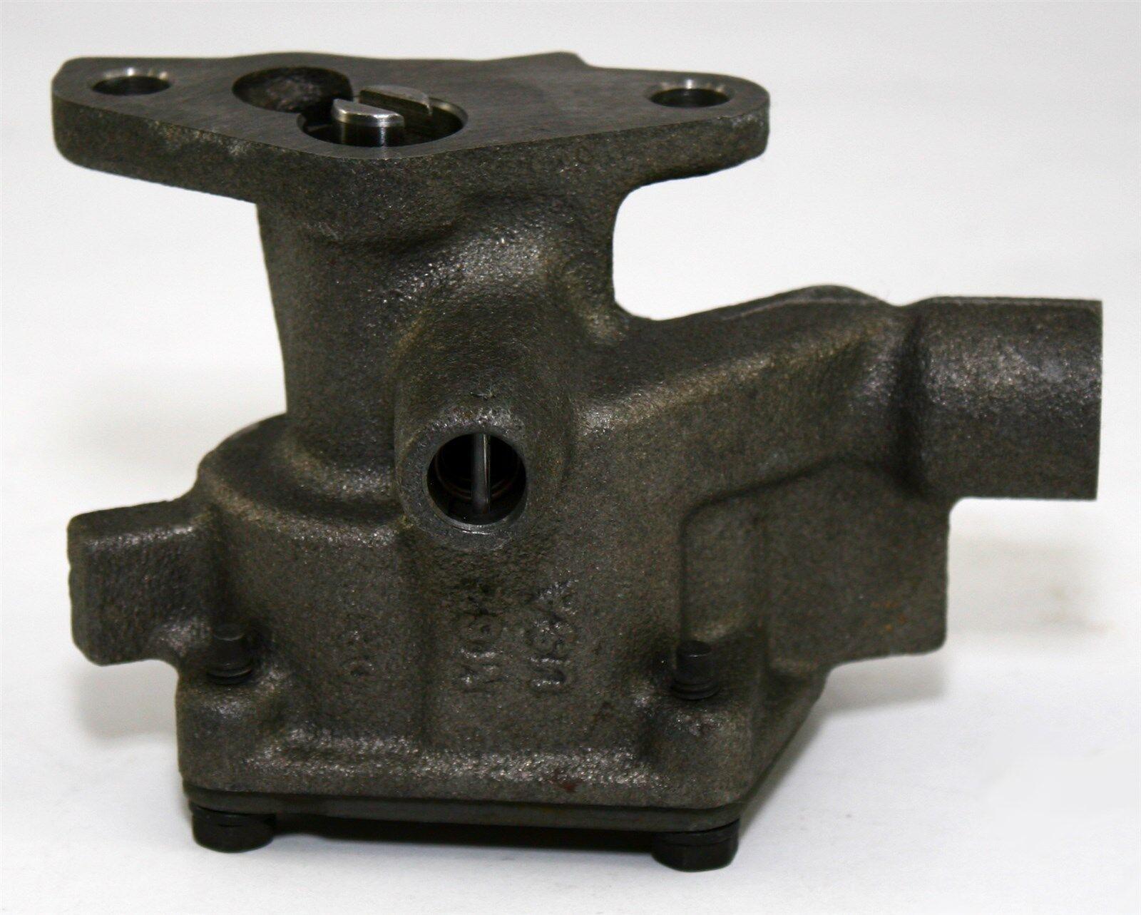 Details about Inline 6 Chevy Melling Oil Pump M62 194 215 230 250 292  Standard Volume/Pressure