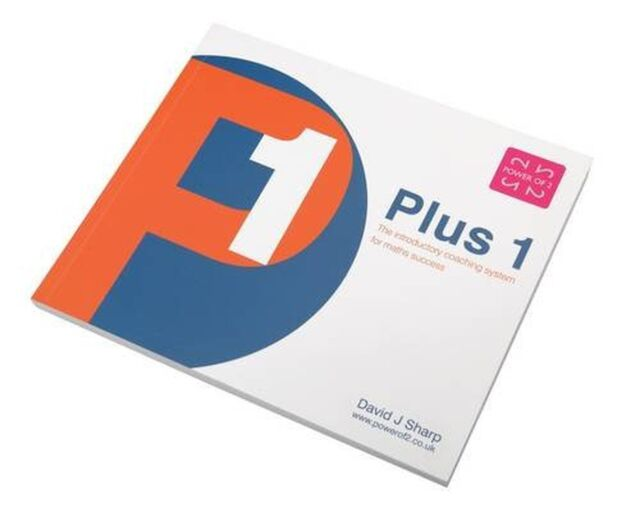 Plus 1: The Introductory Coaching System for Maths Success NEW BOOK