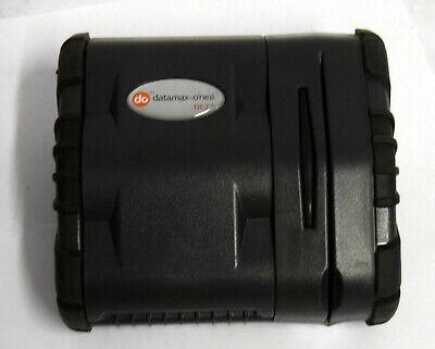 Datamax Oneil Oc2 Bluetooth Monochrome Mobile Receipt Printer No Ac Adapter