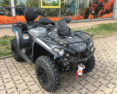 OUTLANDER max XT 570 T3b ABS MY20