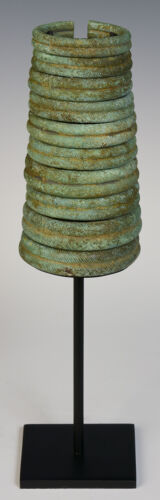 2,500 - 3,000 Years, A Set of Dong Son Bronze Bracelets