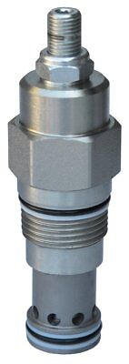 Relief Valve Comparable Replacement To Sun Hydraulics Rpgc-lcn