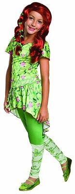DC Superhero Girls - Poison Ivy Child Costume