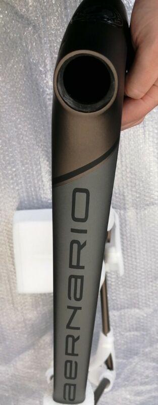 Storck Aernario Pro Carbon Frameset RRP £3.599 *rare Aeratus*