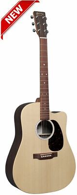 Martin DC-X2E Rosewood Acoustic Electric Guitar