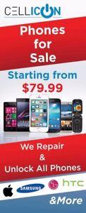 APPLE IPHONE 6/6S BROKEN SCREEN REPAIRS